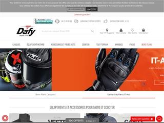 Dafy Moto : O2 Bikers