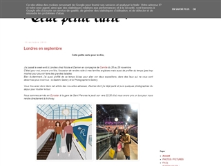 Paris to London