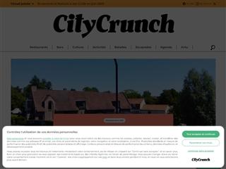 CityCrunch : Lille