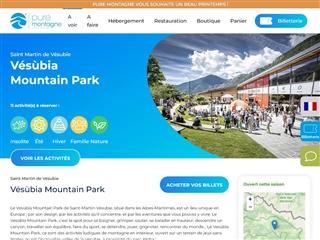 Vesubia Mountain Park