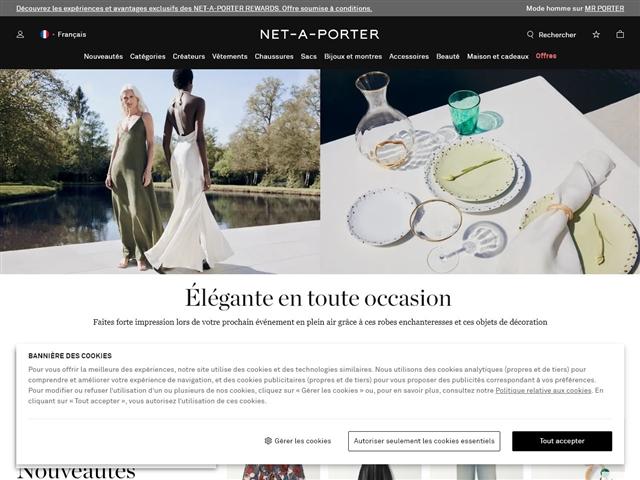 Net-à-porter.com