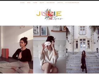 Le petit monde de Julie