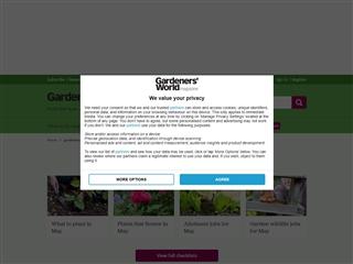 Gardener's World Magazine