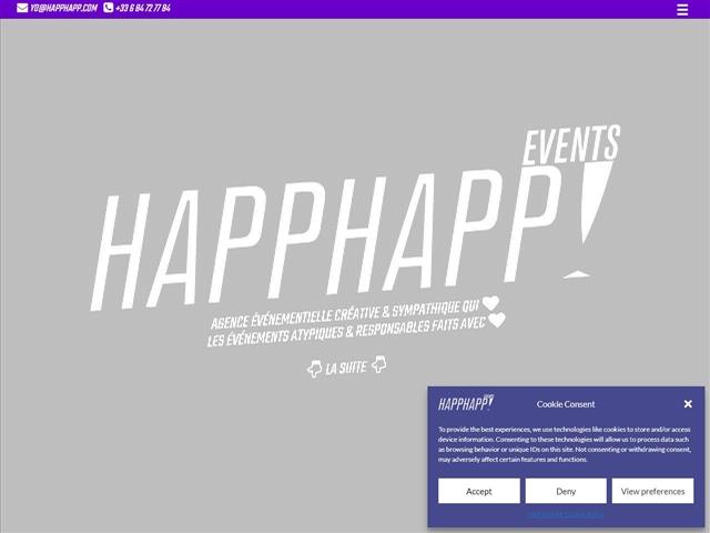 Happhapp