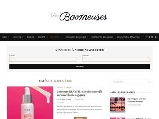 Les Boomeuses : Bien-être