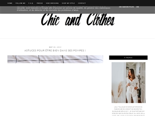 Chic and Clothes