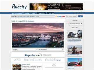 Palacity.net