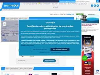 Logithèque.com