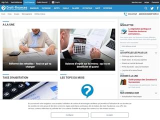 Droit-Finances.net