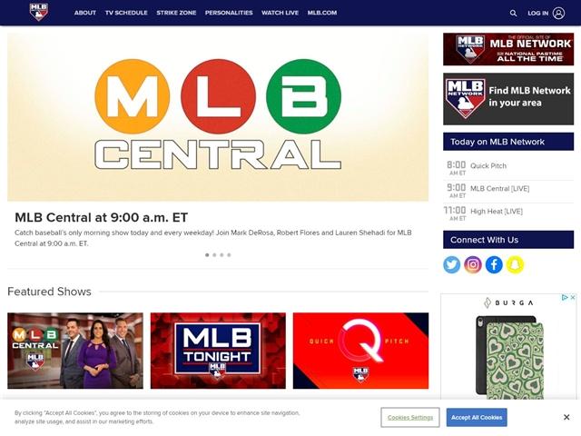 MLB Network