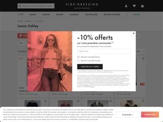 Videdressing.com : Laura Ashley