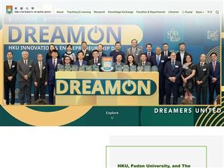 Université de Hong Kong