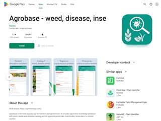 Agrobase
