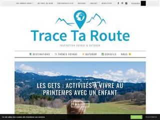 Trace ta Route