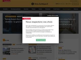 Actu-Juridique.fr