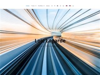 Loïc Lagarde - travel photographer