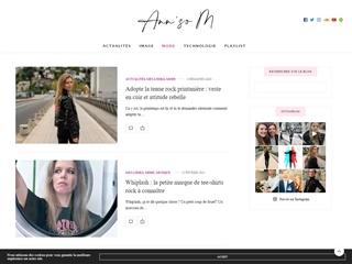 Ann'Som : Mode