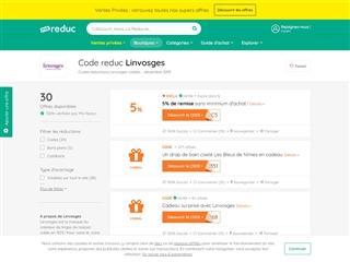 Ma-reduc.com : Linvosges