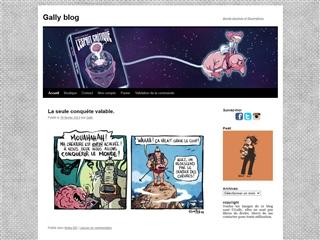 Gally Blog