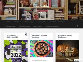 Le Livroblog