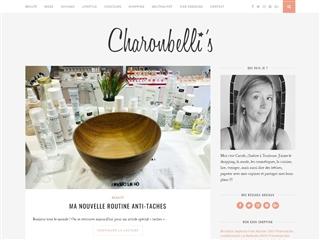 Charonbelli's