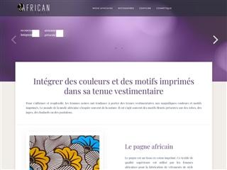 Africanpremier