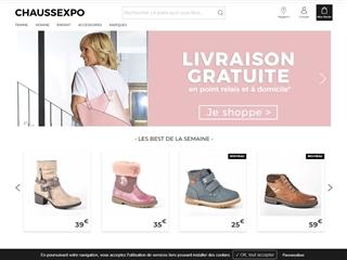 Chaussures Desmazières