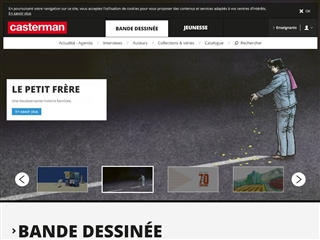 Casterman BD