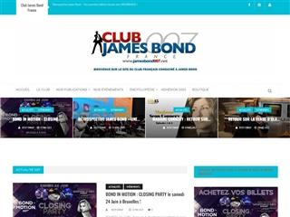 Club James Bond