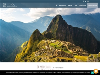 PUKA NINA Pérou