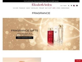 Elizabeth Harden : Parfums