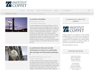 Institut Coppet
