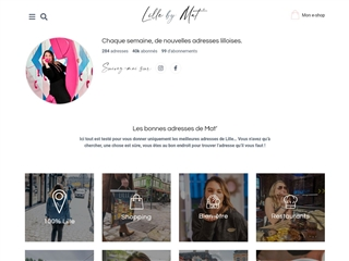 Lille by Mat' : Lille City Guide