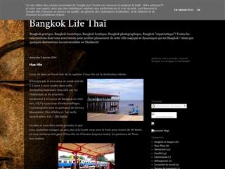Bangkok Life Thaï