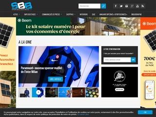 Sport Buzz Business