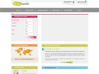 Association Vac'Hands