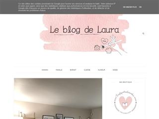 Le Blog de Laura : Maman