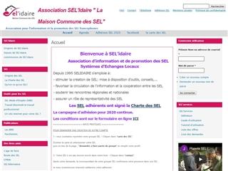 Sel'idaire Association