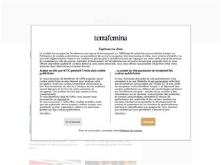 TERRAFEMINA : Politique