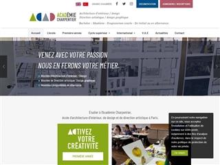 Académie Charpentier