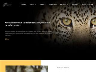 Tanzanie parcs et réserves