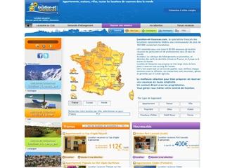 Location et Vacances