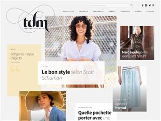 TDM - Tendances de Mode