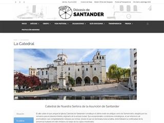 Cathédrale de Santander