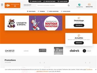 Centre commercial K2 Lorient