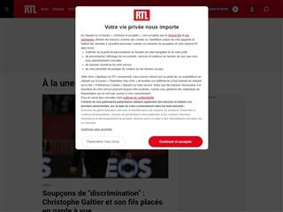 RTL : Sport