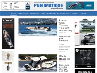 Pneumatique Magazine