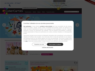 CyberCartes