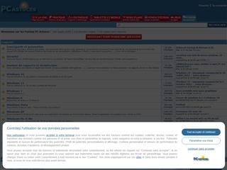 PC Astuces : Forum