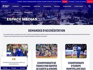 Judo-Magazine